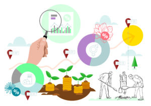 Lokalekonomisk analys - flöde