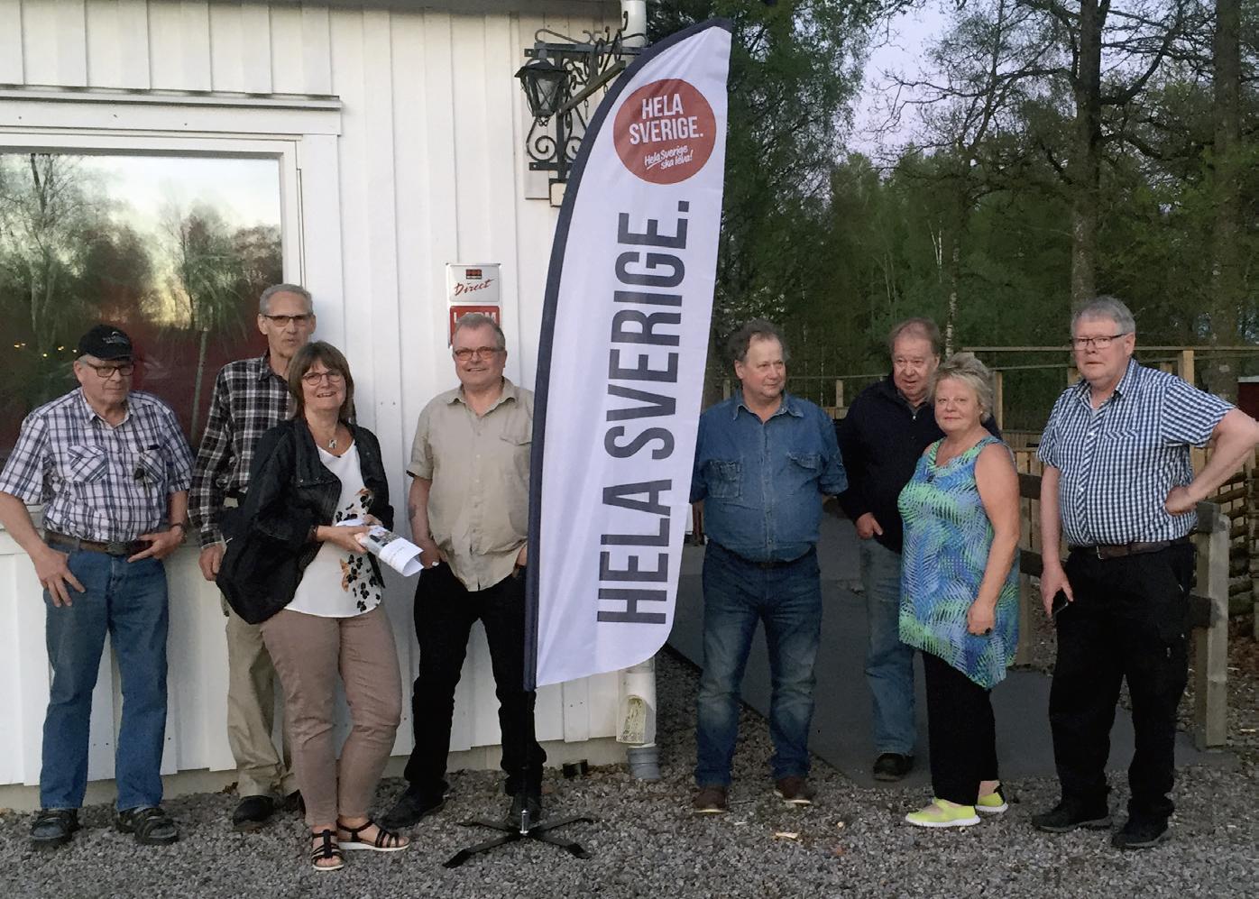 Lokal service i Ljungby