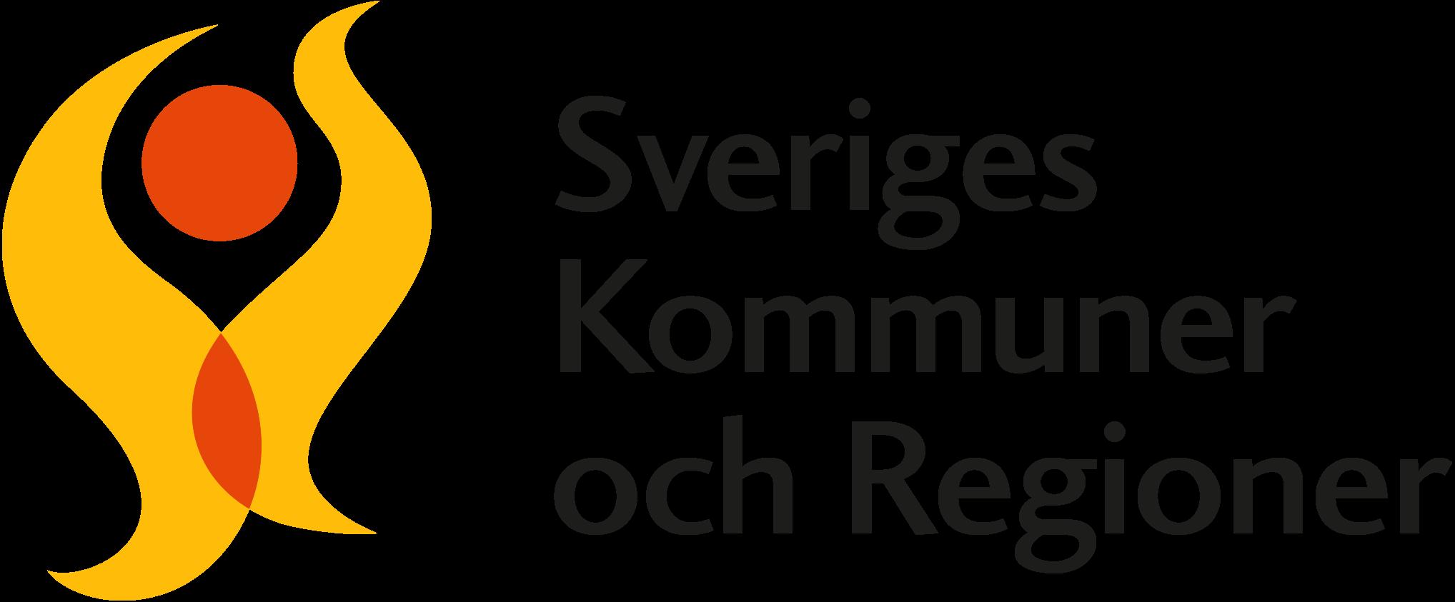 Sveriges komunner och regioner